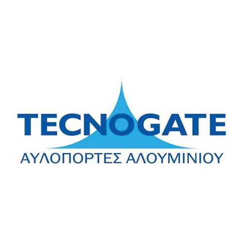 GK TECNOGATE I.C.E. (GREECE)
